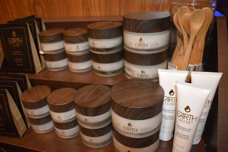 Earth Luxe Products