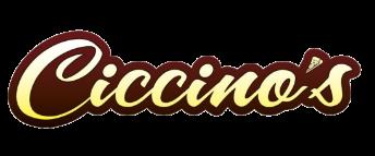 Ciccino's Logo
