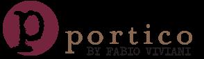Portico by Fabio Viviani Logo