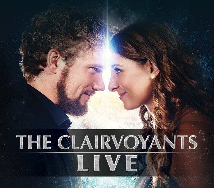 The Clairvoyants Live