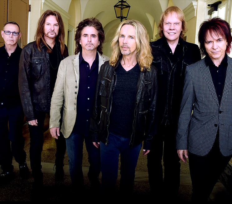 Styx Band