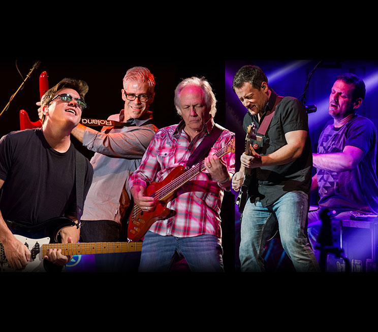 Little River Band