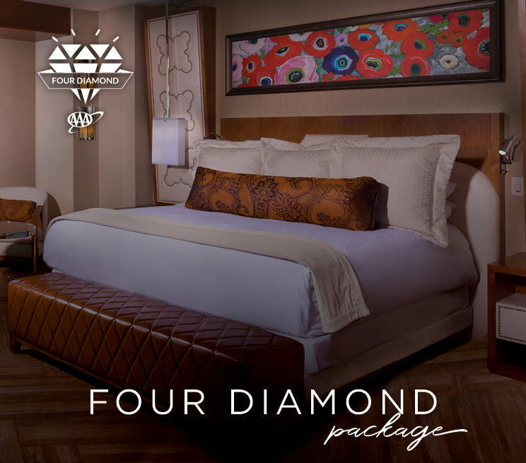 Four Diamond Package