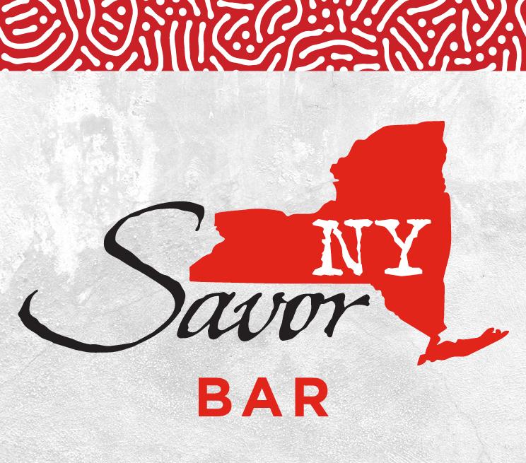 Savor NY Bar