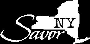 Savor NY Logo